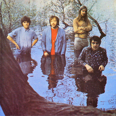 Groundhogs ~ 1968 ~ Scratching The Surface