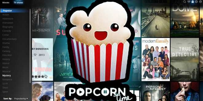 Popcorn Time chiuso: 3 alternative per vedere film e serie tv