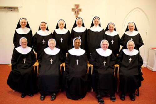 Eleven Anglican Sisters To Be Received Into The Catholic Church