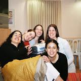 2006 פעילות חברתית עם מאיר בנאי במרכז הנני
