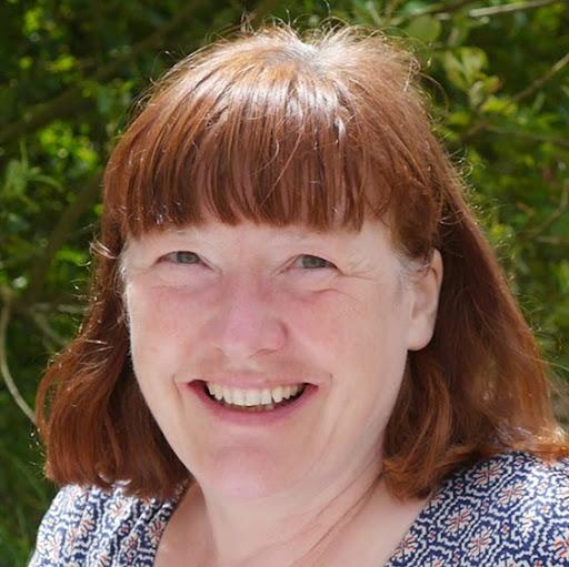 Susan Curran