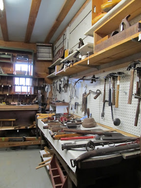 Antique, hard-to-find tools