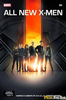 Đặc Vụ Shield Phần 2 - Marvels Agents Of Shield Season 2 - 2014