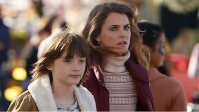 The Americans FX Segunda temporada