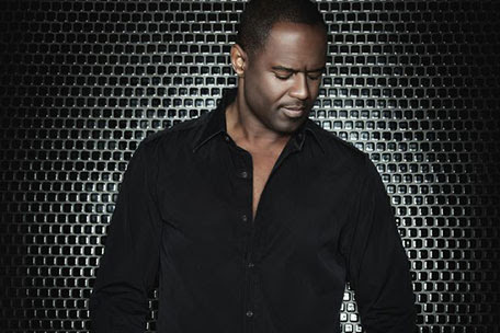 Brian McKnight - Sweeter Lyrics
