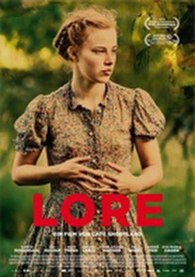 Lore (2012) [Online] [Subtitulado] pelicula online gratis