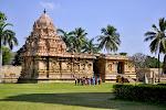 Temple de Gangaikondacholapuram
