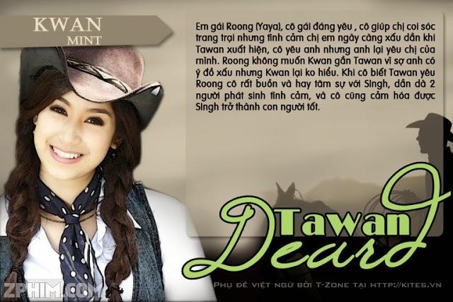 Ảnh trong phim Cao Bồi Bangkok - Tawan Deard 3