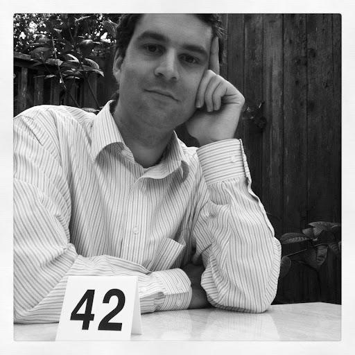 Seb Paquet's profile photo