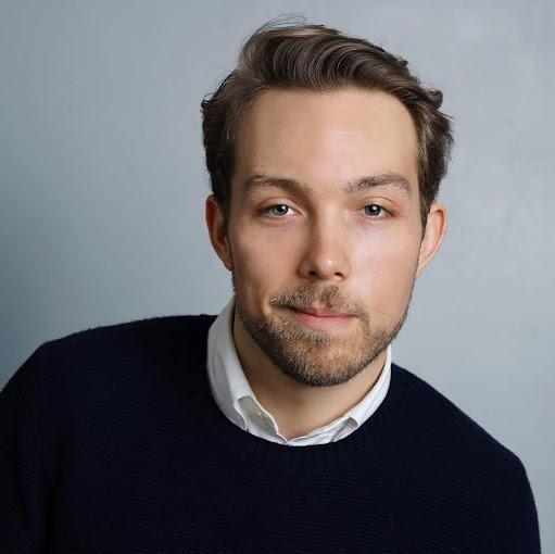 Michael O'gorman