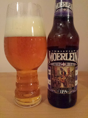 Christian Moerlein Northern Liberties IPA