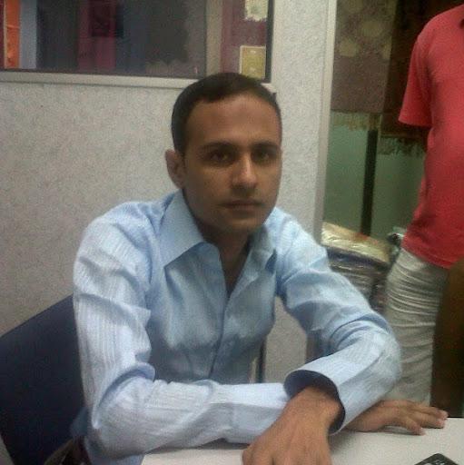 Ahmed Qureshi Photo 35