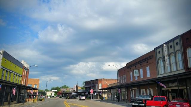 Aberdeen Mississippi