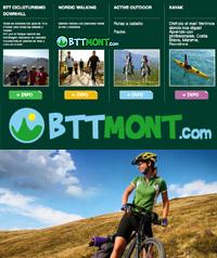 bttmont deporte en grupo