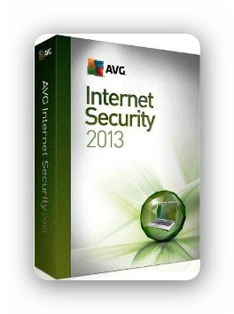 AVG Internet Security 2013 13.0.3267 Final (x86/x64) [Multi/Espa�ol]