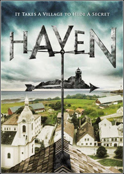 Haven 4ª Temporada Episódio 10 HDTV  Legendado