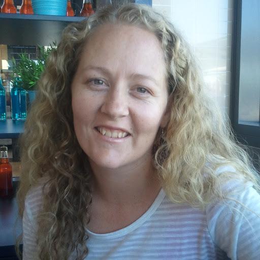 Nadine Wright