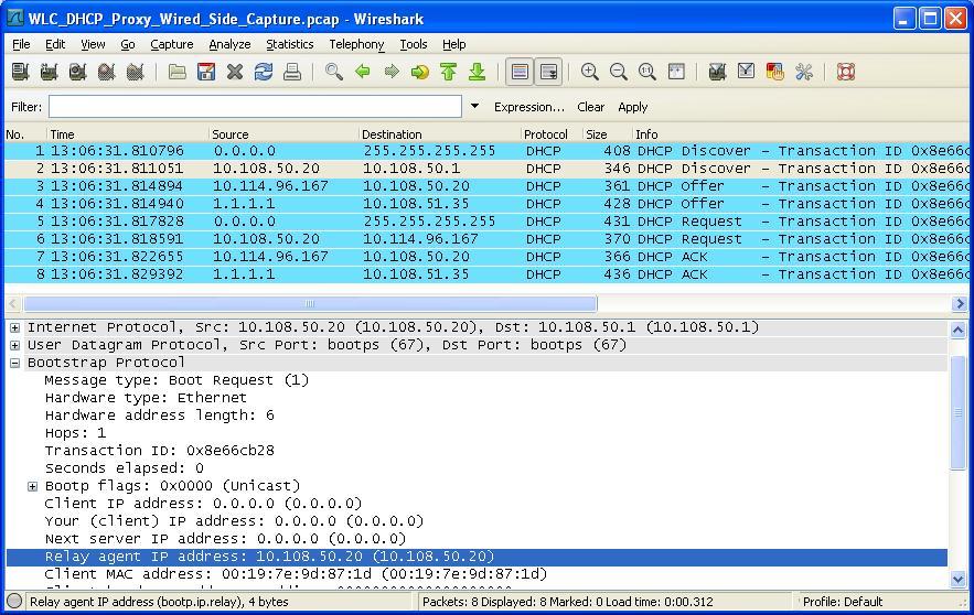 Explaining DHCP Server 1 1 1 1 — Revolution Wi-Fi