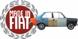 FIAT DREAM