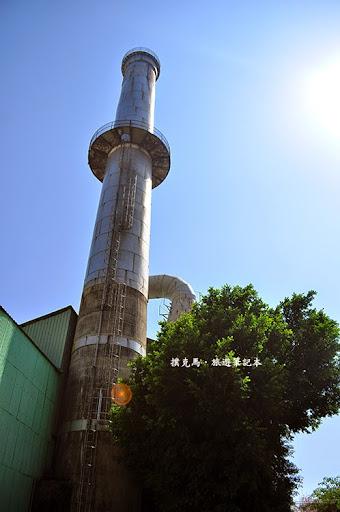 溪湖糖廠製糖工廠