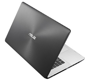 Asus X750JN-TY050H Driver  download for windows 8.1 64bit