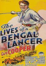 Lanceiros da Índia (1935)