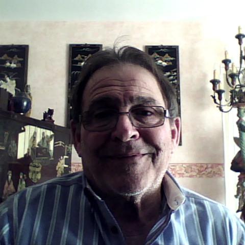 Robert Grimaldi