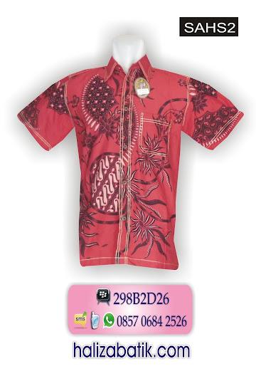 grosir batik pekalongan, Baju Batik Modern, Model Baju Batik, Model Batik