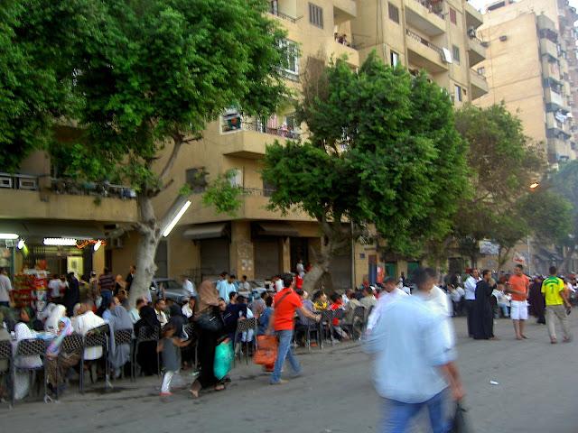 صور رمضان فى القاهرة بين الحسين ومسجد عمر  (( خاص لأمواج )) PICT2717