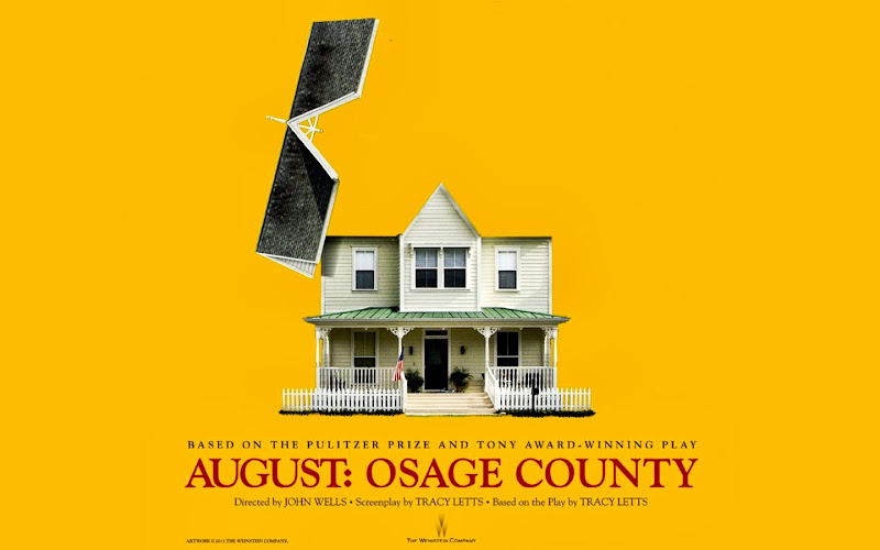 August: Osage County Wallpaper