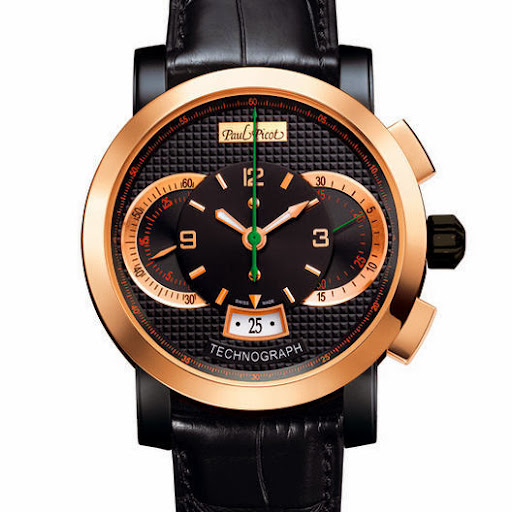 0973333330 | Thu mua đồng hồ PAUL PICOT