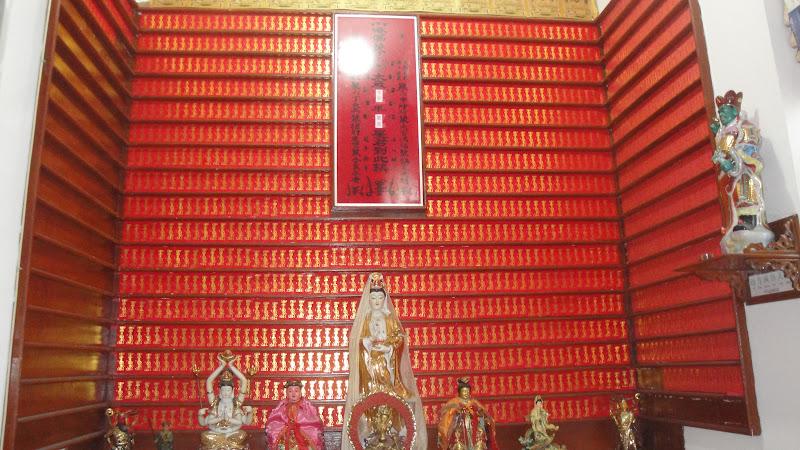 Altar Tai Sui