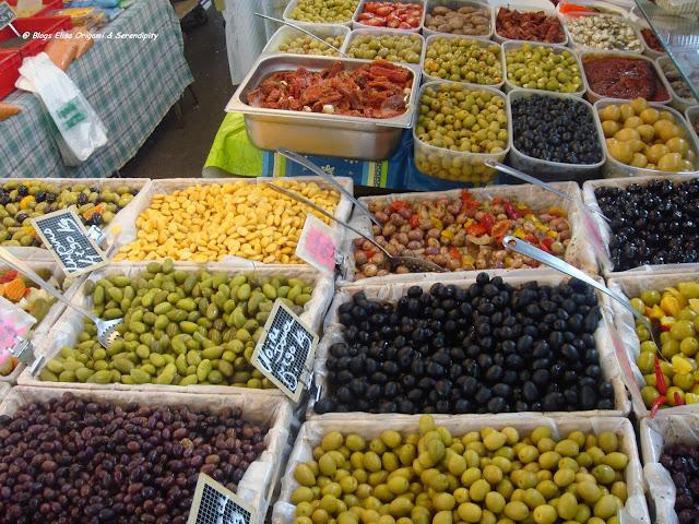Mercado Grenelle, París, Elisa N, Blog de Viajes, Lifestyle, Travel