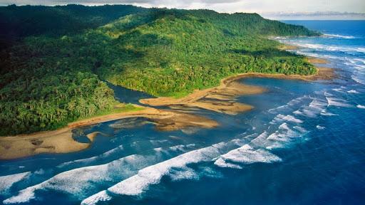 Osa Peninsula Coastline, Costa Rica.jpg