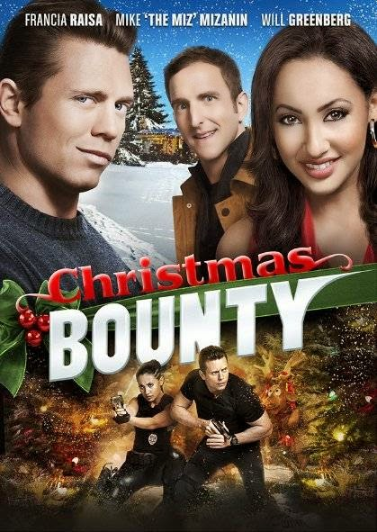 Poster Of English Movie Christmas Bounty (2013) Free Download Full New Hollywood Movie Watch Online At Alldownloads4u.Com