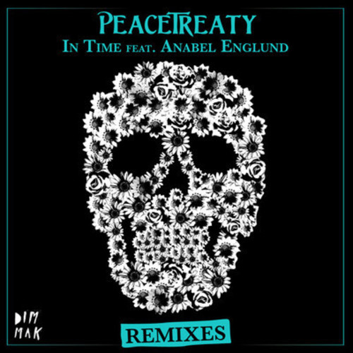 PeaceTreaty - In Time feat. Anabel Englund (The 8th Note Remix)
