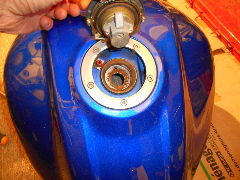 restauration 650 svn 2003 avec svs 2004 svn s d pose moteur il tait une fois suzette. Black Bedroom Furniture Sets. Home Design Ideas