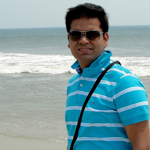 Prashant Srivastava Photo 24