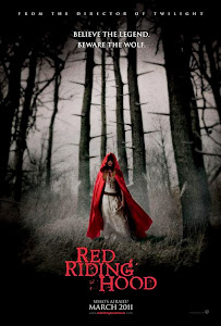 Cô Bé Quàng Khăn Đỏ - Red Riding Hood poster