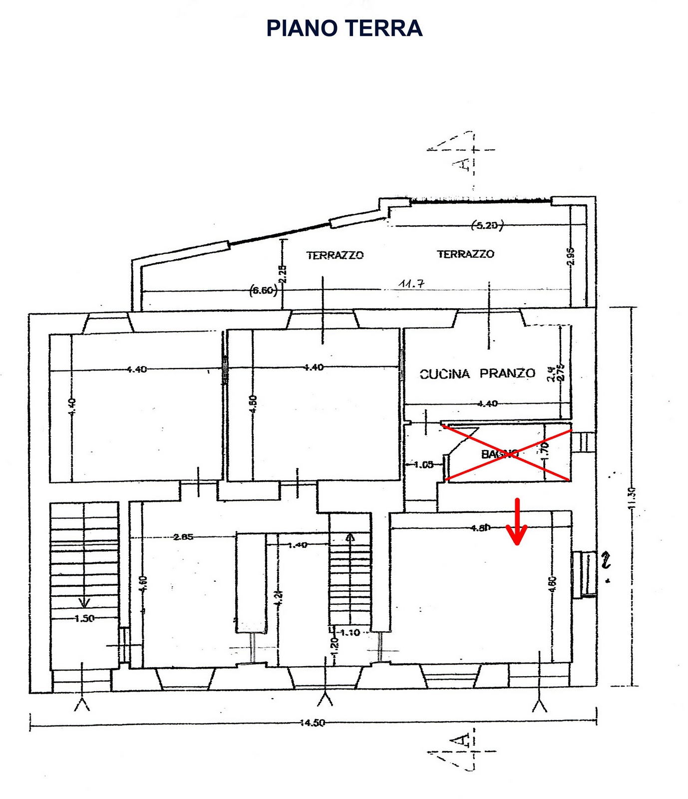 Layout For Small Kitchen