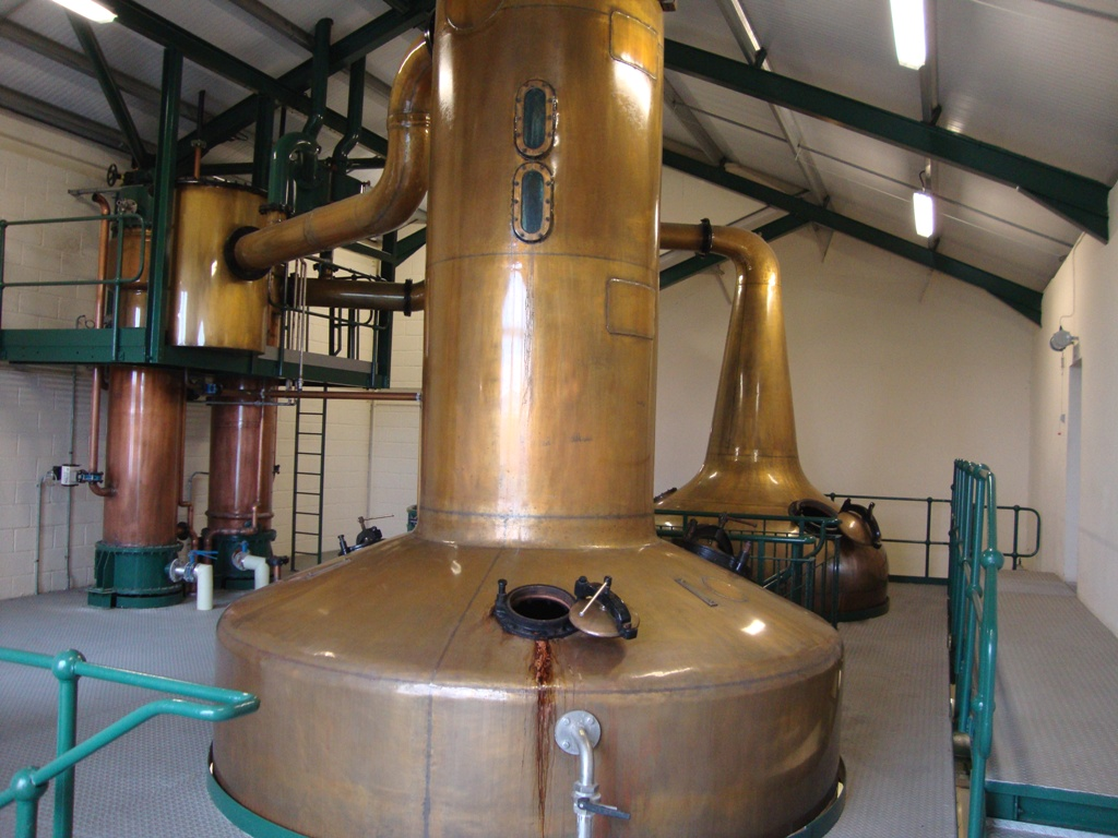 Whisky Story: Scapa Distillery, Orkney