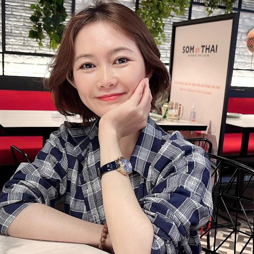 Chau Huyen