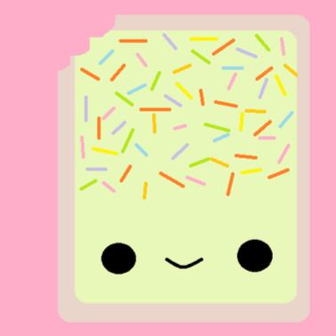 Popin- Tart
