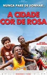 A Cidade Cor de Rosa