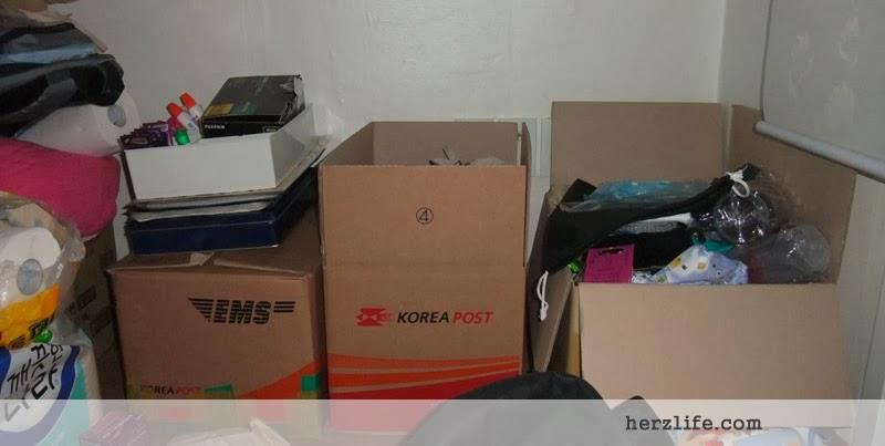 EMS Korea
