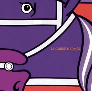 3e6acf1be0d A poderosa grife francesa Hermès lançou o livro