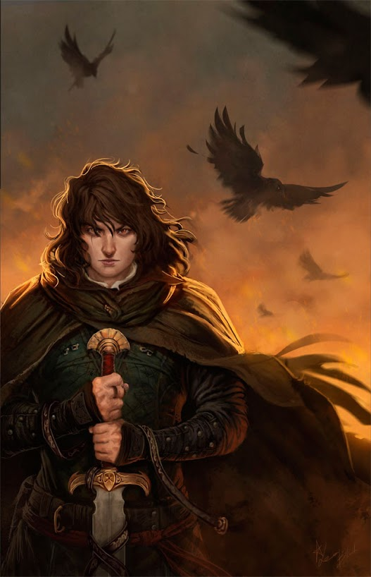 Sword Times el libro (otra vez) - Página 3 Elegido