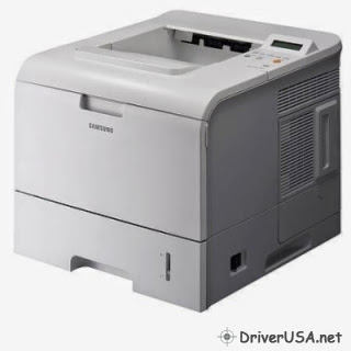 download Samsung ML-4551NDR printer's driver - Samsung English Driver Download