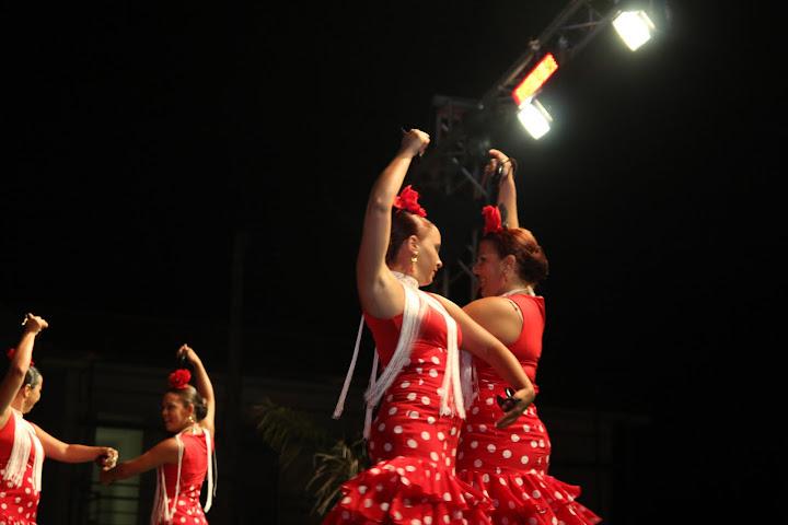 """Danças do Mundo 2011 - ESPANHA - Grupo Gaditano de Música e Danças """"Andalucia Dos"""""""