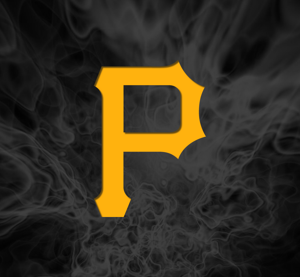 Pittsburgh Pirates P Logo Vector For the pittsburgh pirates